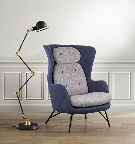 andas Sessel »Andris« in modernem Design Fot...