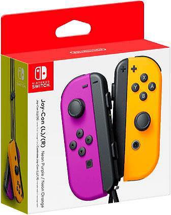 Nintendo Switch »Joy-Con 2er-Set« Wireless-Controller