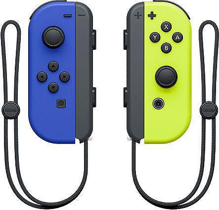 Nintendo Switch »Switch Joy-Con 2er-Set« Wireless-Cont...