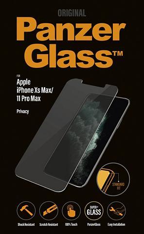 PanzerGlass Schutzglas »Privacy dėl Apple iPhone X...