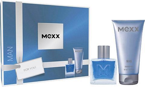 Mexx Geschenk-Set »Man« 2-tlg.