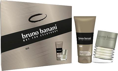 Bruno Banani Geschenk-Set »Man« 2-tlg.