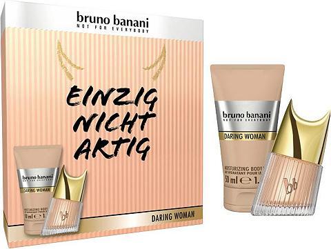 Bruno Banani Geschenk-Set »Daring Woman« 2-tlg.