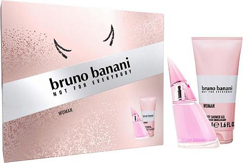 Bruno Banani Geschenk-Set »Woman« 2-tlg.