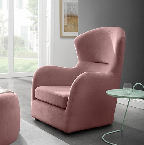 COUCH♥ COUCH♥ Sessel »Knuffig« in extravagant...