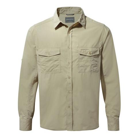 Craghoppers Shirts »Kiwi Shirt Herren«