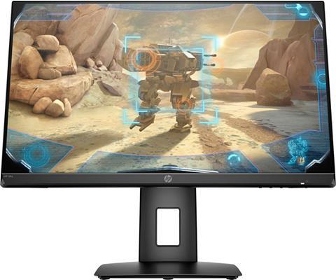 HP 24x Gaming-Monitor (6045 cm/235
