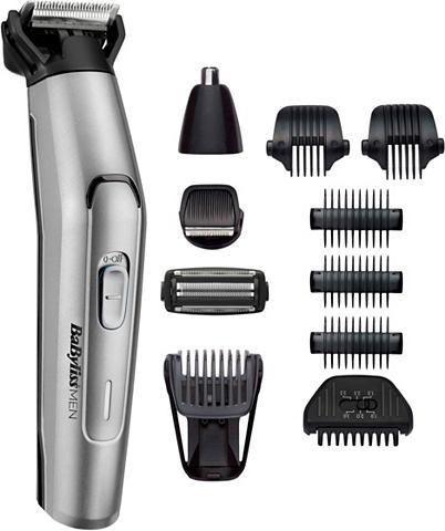 BaByliss Multifunktionstrimmer MT861E MEN 11-in...