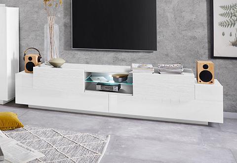 Tecnos Lowboard »Coro« Breite 220 cm