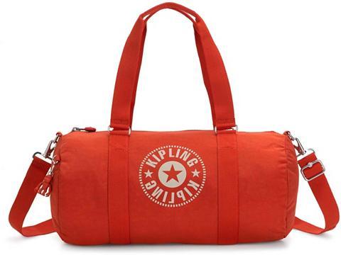 KIPLING Kelioninis krepšys »Onalo Funky Orange...