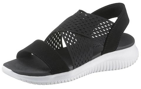 Skechers »Ultra Flex - Neon Star« sandalai su Y...