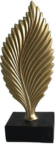 KRONO Dekoratyvinė figurėlė »Blatt Petal« (1...