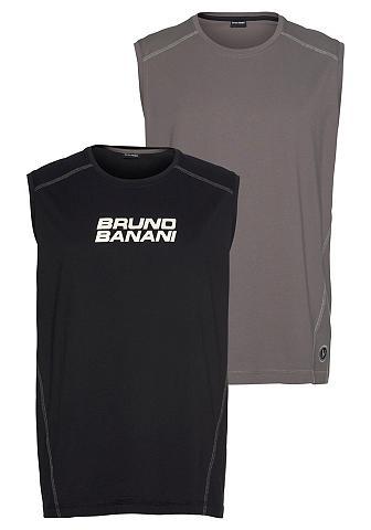 Bruno Banani Marškinėliai be rankovių (Packung 2er-...