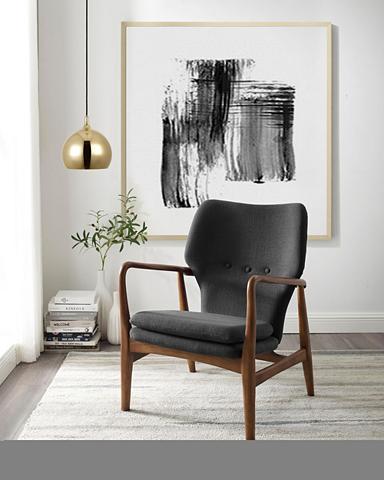 COUCH♥ COUCH♥ kėdė »Lean on Me« iš tvirtas Es...