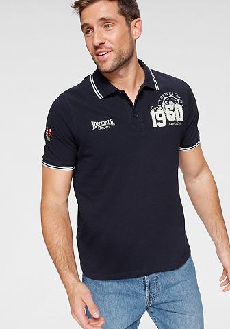 Lonsdale Polo marškinėliai »FAKENHAM«