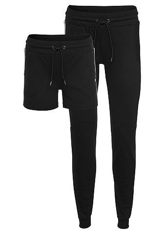 H.I.S Sportinio stiliaus kelnės (Set 2-tlg. ...