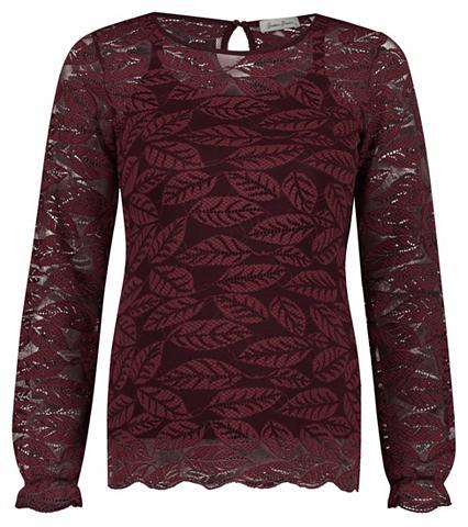 Queen Mum Marškinėliai ilgomis rankovėmis »Top L...