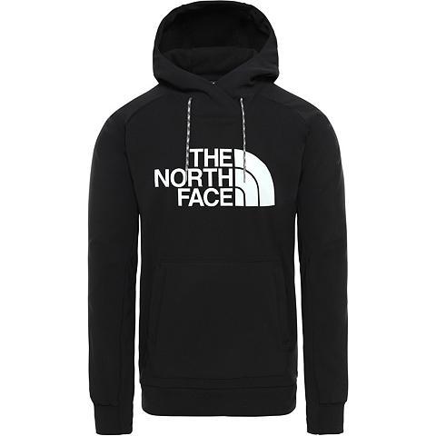 The North Face Megztinis su gobtuvu »Logo«