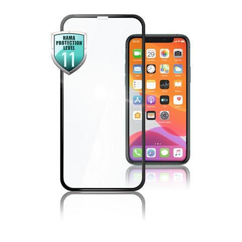 Hama 3D-Full-Screen-Schutzglas dėl Apple iP...
