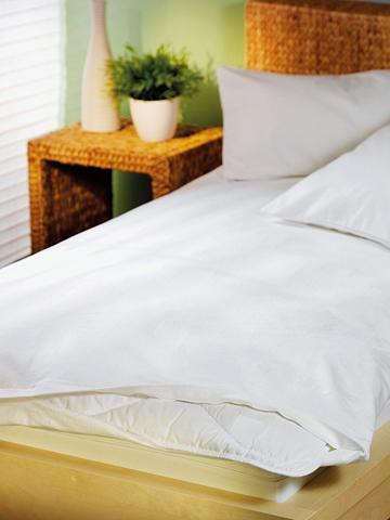 SETEX Bettbezug »Bettbezug PU-Wischdesinfekt...