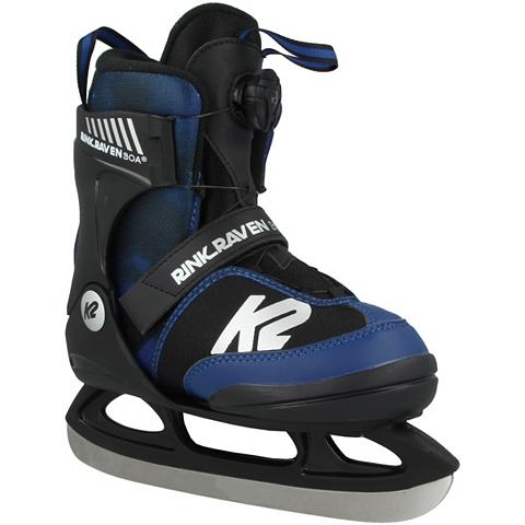 K2 Sports Europe Schlittschuhe »Rink Raven Ice Boa«