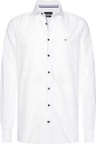 Tommy Hilfiger TAILORED Dalykiniai marškiniai »POPLIN CLASSIC ...