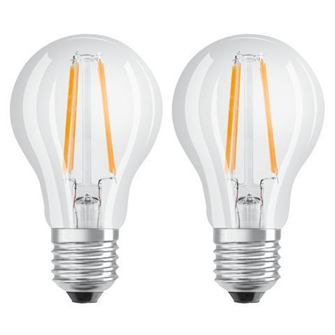 Xavax LED-Filament lemputės E27 806lm ersetz...