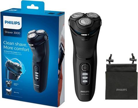 Philips Elektrorasierer S3233/52 Series 3200 a...