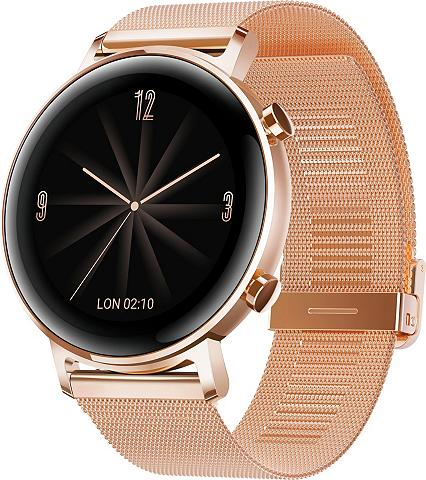 Huawei Watch GT 2 Elegant Smartwatch (12 Zoll...