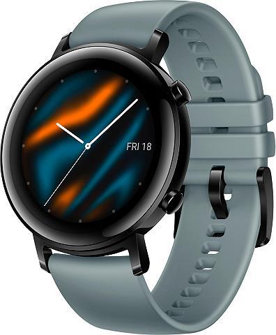Huawei Watch GT 2 Smartwatch (12 Zoll RTOS 24...