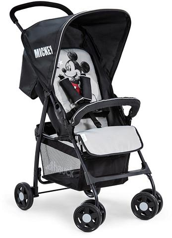 Hauck Kinder-Buggy »Sport Mickey Stars« su s...