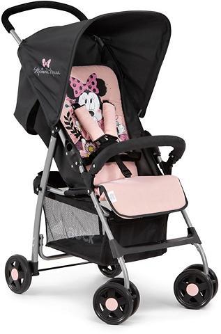 Hauck Kinder-Buggy »Sport Minnie Sweetheart«...