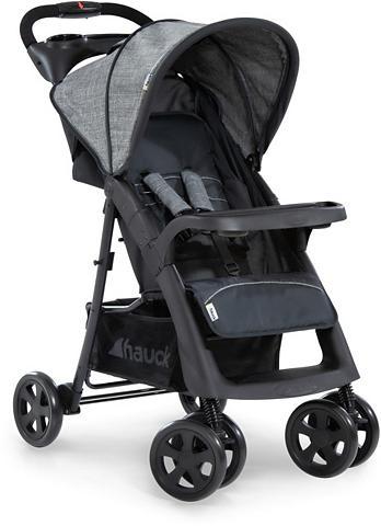 Hauck Kinder-Buggy »Shopper Neo II melange g...