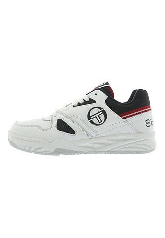 Sergio Tacchini Sneaker Marškinėliai be rankovių PLAY ...