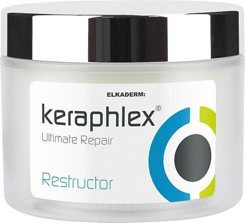 ELKADERM Haarmaske »Keraphlex Ultimate Repair R...