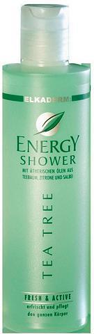 ELKADERM Dušo želė »Energy Tea Tree Shower« vit...
