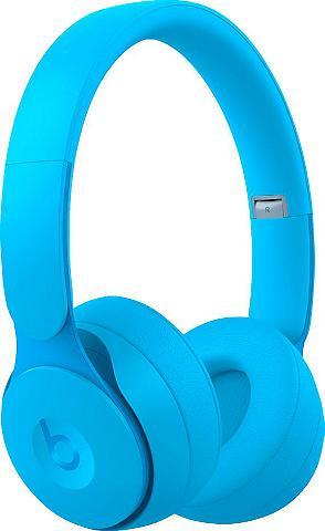 Beats by Dr. Dre »Solo Pro« On-Ear-Kopfhörer (Siri Blue...