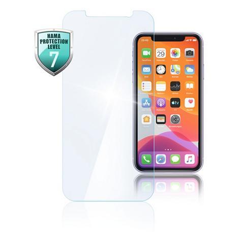 Hama Schutzglas dėl Apple iPhone 11/XR »Dis...