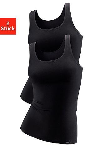 Skiny Marškinėliai be rankovių (2er-Pack) su...