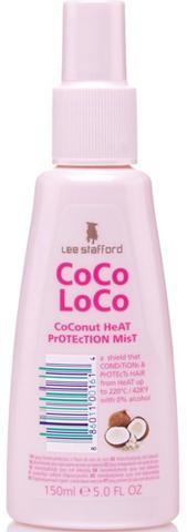 Lee Stafford Leave-in Pflege »Coco Loco Heat Protec...