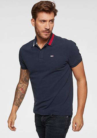 Tommy Jeans Tommy Džinsai Polo marškinėliai »TJM F...