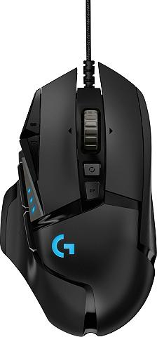 Logitech G »G502 HERO High Performance« Gaming-Ma...