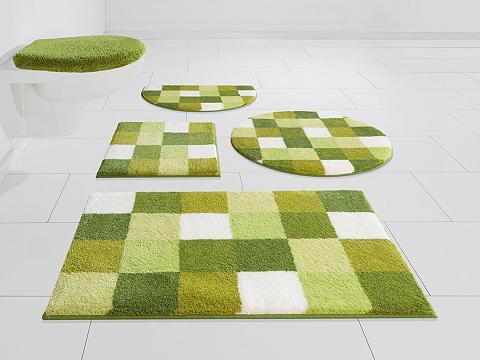GRUND exklusiv Badematte »Mosaik« aukštis 20 mm rutsc...