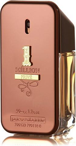 paco rabanne Eau de Parfum »1 Million Privé«