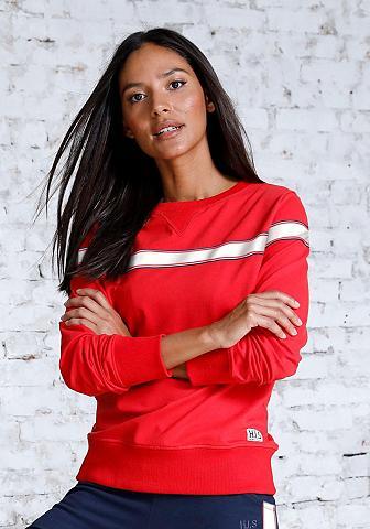 H.I.S Sportinio stiliaus megztinis su gestre...