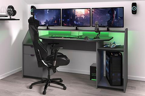 Parisot Gamingtisch »Set-Up«