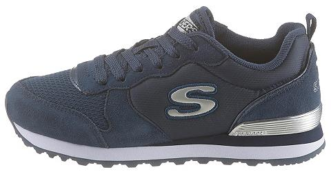 Skechers »GoldN Gurl« Sneaker su Memory Foam