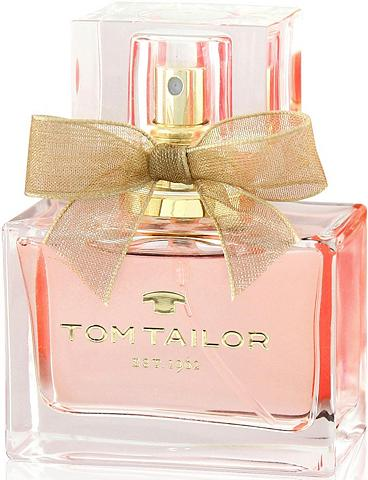 TOM TAILOR Eau de Toilette »Urban Life Woman«