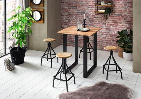 SIT Baro staliukas »Tops&Tables« su Baumka...