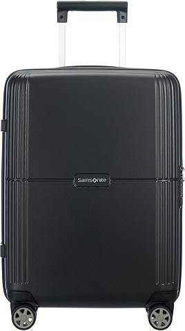 Samsonite Hartschalen-Trolley »Orfeo 55 cm ink b...